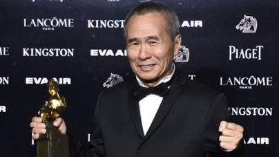 Hou Hsiao-hsien's Assassin Swept at the Golden Horse