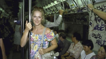 Meryl Streep Too Ugly For 1976's King Kong