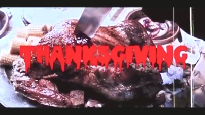Thanksgiving Counter Programming