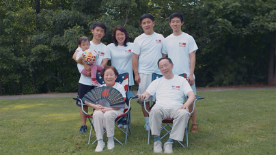 Chinese Family Ties with Growing Pains