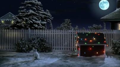 1 Day 'til Christmas