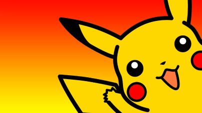 To All Pokémon Trainers, Go Build-A-Pikachu