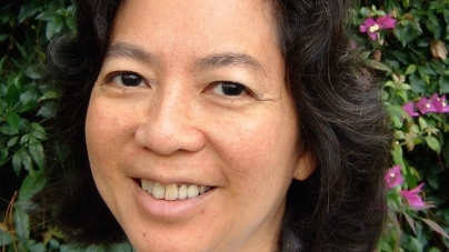 Children Books Writer Cynthia Chin-Lee