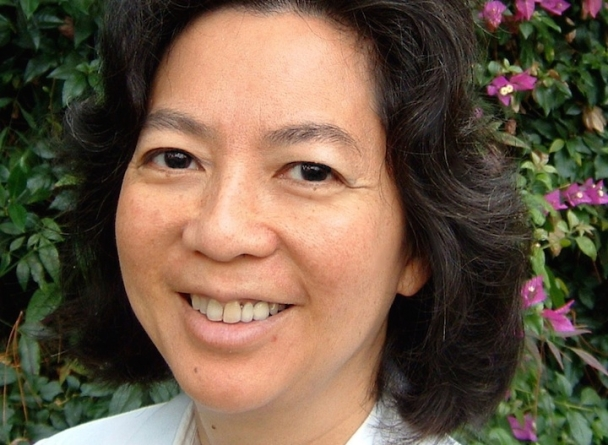 Children Books Writer Cynthia Chin-Lee