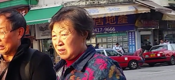 Chinese Granny Busted and Fined for Stealing Airplane Life Jacket