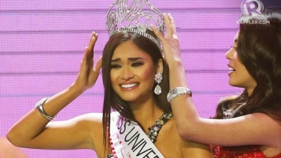Did I Really Win Miss Universe 2015?