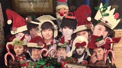 A Super Junior Christmas
