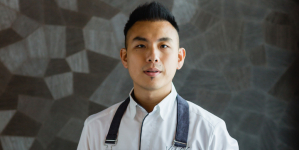 28-year-old Upstart Chef Vicky Cheng Shakes Up Hong Kong