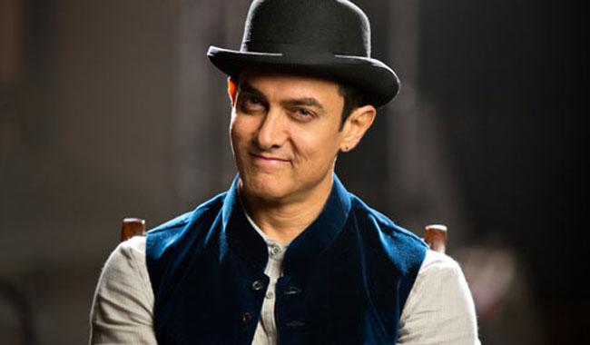 Kiss Or Slap Aamir Khan?