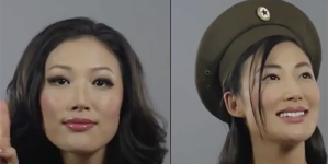 S. Korean Men on N. Korean Women