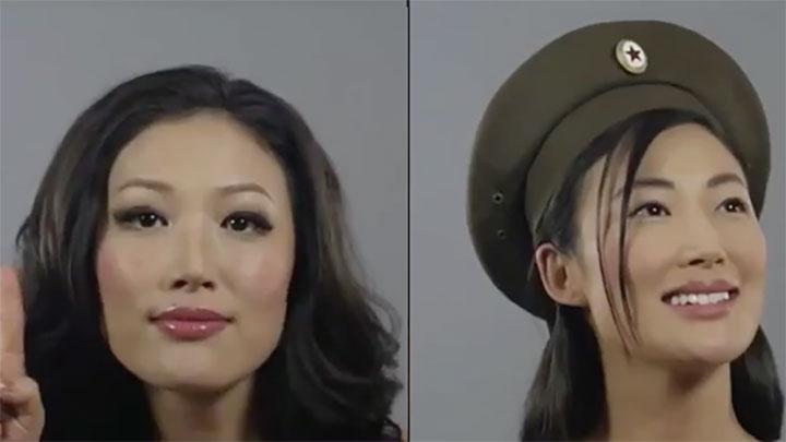 S. Korean Men on N. Korean Women