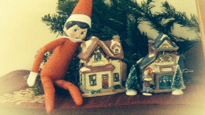 5 Days 'til Christmas