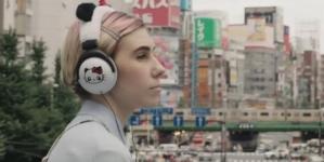 Girl(s) in Japan