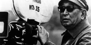 Akira Kurosawa Is George Lucas' Yoda