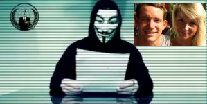 Anonymous Shut Down Thai Police Websites
