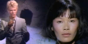 The China Girl Behind The Song