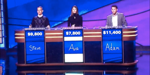 Jeopardy Contestants Can't Tell Asian Actors Apart