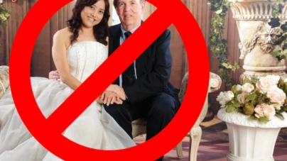 Chinese Women Banned From Marrying Non-Chinese Guys?
