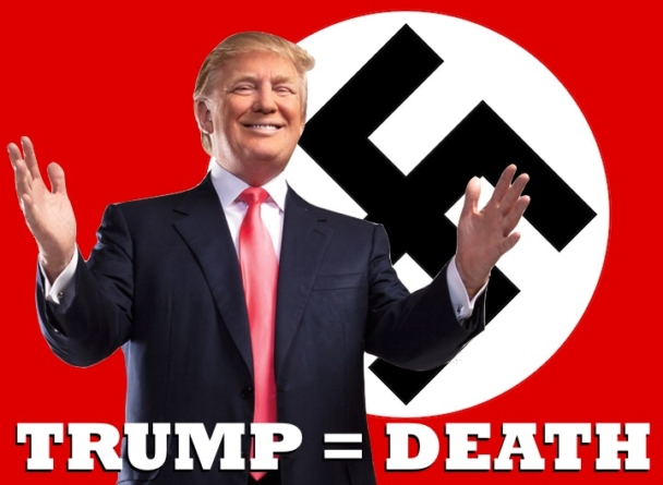 Trump is Death