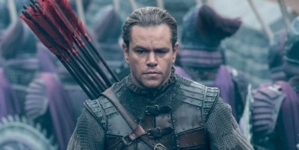 New Trailer: The Great Wall
