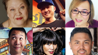 Comedy InvAsian to Launch the First Asian American Stand-up Live and Digital TV Series