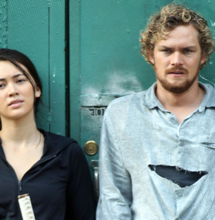 Iron Fist Brilliantly Adapts the Chinese Martial Arts Genre to Western Cinema