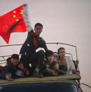 Birth of an International Chinese Action Hero: Wu Jing