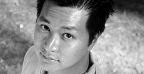 Asian American Auteur Tom Huang