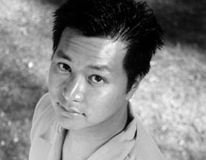 Asian American Auteur Tom Huang