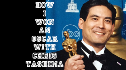 How I Won an Oscar