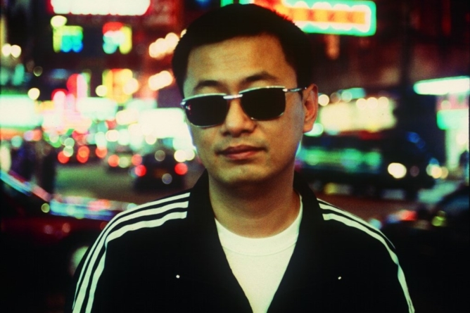 Wong Kar Wai Wants You in His Amazon Series