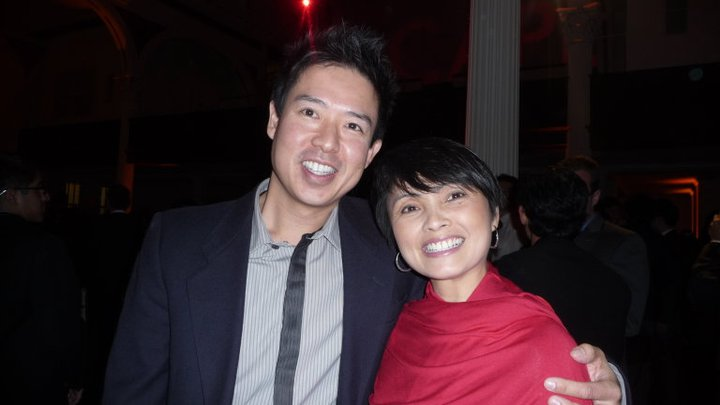 Hiep Thi Le as I Remember, a Star and Great Friend