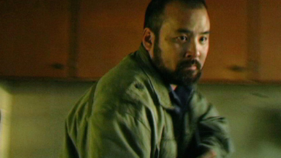 Asian American Auteur Michael Aki