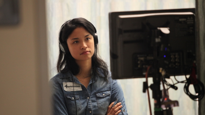 Nadine Truong on Her Prolific Directing Career