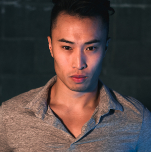 Stanton Chong on Directing his First Action Short