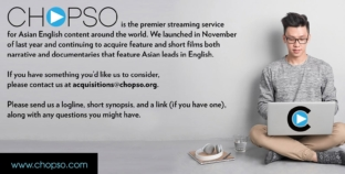 CHOPSO: Call for Content from our CEO