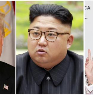 Donald Trump to Head Jury at Pyongyang International Film Festival
