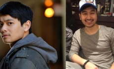 Interview with Stanley Tsang and Osric Chau
