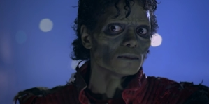 Cyborg / Metamorphosis / Skin aka Michael Jackson the Monster