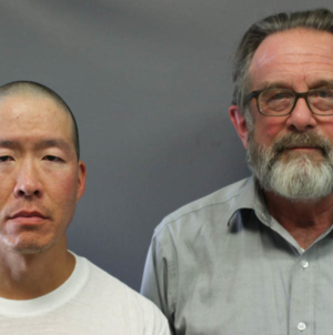 An Unlikely Ally: Greg Gibson and Wayne Lo