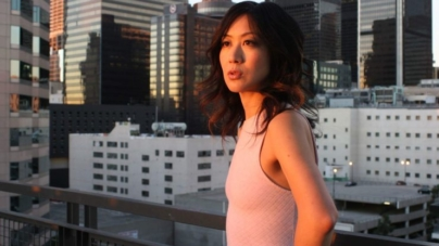"Betty Ouyang on Her First Film ""Father's Day"""
