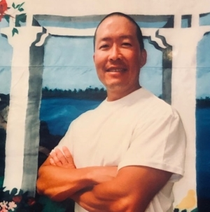 Wayne Lo Discussed Life Incarcerated During COVID